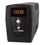 CyberPower Value SOHO 600VA LCD