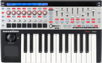 Novation 25-SL MKII