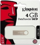 Kingston DataTraveler SE9 4GB