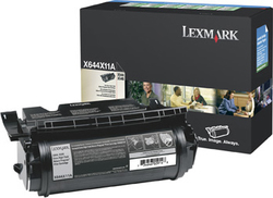 Lexmark X644e/X646e Extra High Yield Print Cartridge