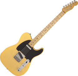 Fender Road Worn 50s Telecaster Blonde