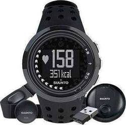 Suunto M5 All Black GPS Pack SS016821000