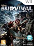 Cabela's Survival: Shadows of Katmai Bundle Wii