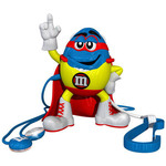 OEM M&Ms Super Hero