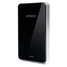 Hitachi Touro Mobile MX3 500GB USB 3.0