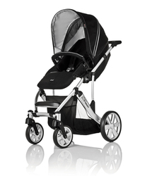 Britax Romer B-Smart (4 Wheels)