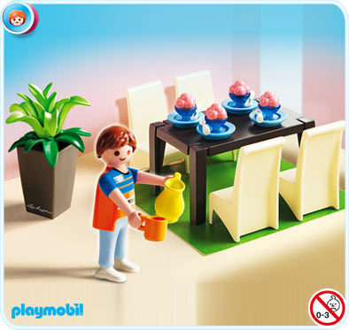 Playmobil 5335 for Playmobil esszimmer 5335