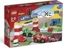 Lego Duplo Cars Grand Prix στο Tokyo 5819 Skroutzgr