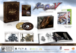 SoulCalibur V (Collector's Edition) PS3