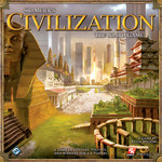 Fantasy Flight Civilization