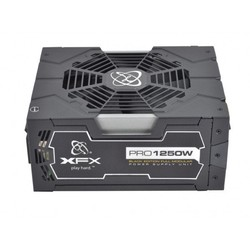 XFX ProSeries 1250W Black Edition Full Modular (Gold)