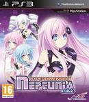 Hyperdimension Neptunia MK2 PS3