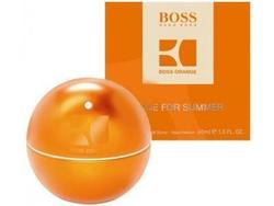 Boss Orange In Motion Orange Made For Summer Eau de Toilette 90ml