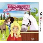 Riding Stables: The Whitakers present Milton and Friends 3DS