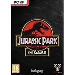 Jurassic Park: The Game PC
