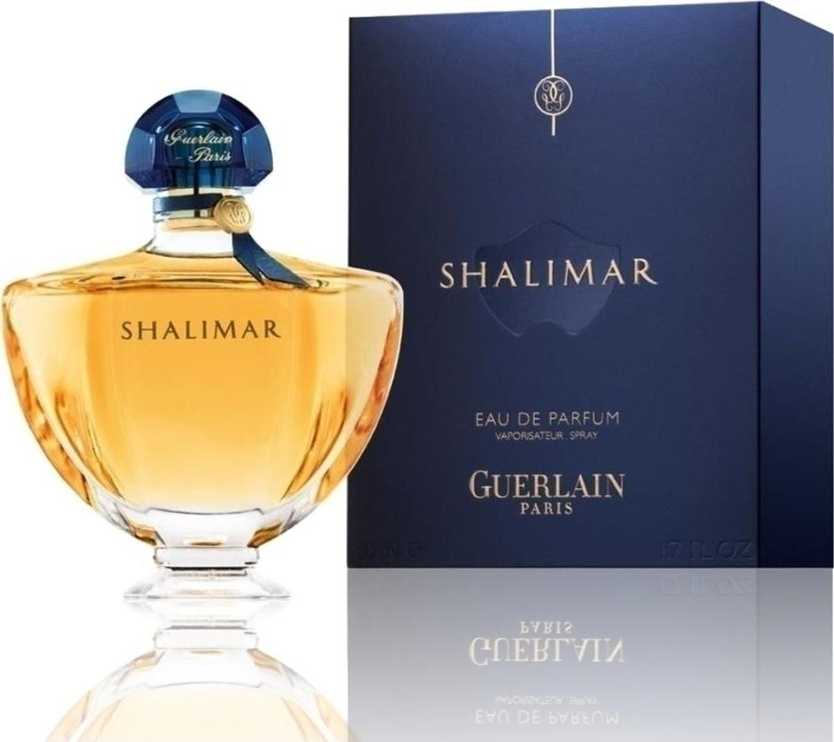2aee87ec7c Προσθήκη στα αγαπημένα menu Guerlain Shalimar Eau de Parfum 90ml