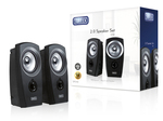 Sweex SP040 2.0 Speaker Set USB