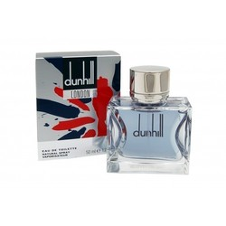 Dunhill London Eau de Toilette 50ml