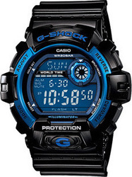 Casio G-Shock G-8900A-1ER