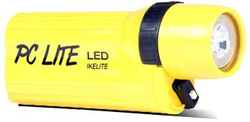 Ikelite PC LED