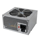 Supercase Force 550W 12cm Fan