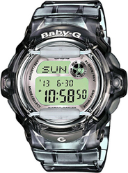 Casio Ladies Watch Baby-G BG-169R-8ER