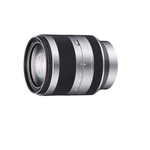 Sony E18-200mm f/3.5-6.3 Telephoto Zoom lens