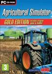 Agricultural Simulator 2011 (Gold Edition) PC