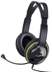 Genius Rotational Headset HS-400A