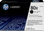 HP 80X Black High Yield Toner (CF280X)