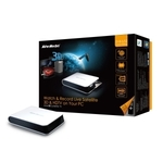 AVerMedia AVer3D Satellite TV