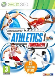 Athletics Tournament XBOX 360