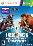 Ice Age: Continental Drift - Arctic Games XBOX 360