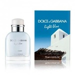 Dolce & Gabbana Light Blue Living Stromboli Eau de Toilette 40ml