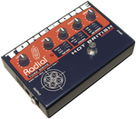 Tonebone Hot British Tube Distortion