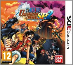 One Piece: Unlimited Cruise SP 2 3DS