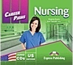 Career Paths: Nursing: Audio CDs