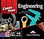 Career Paths: Engineering: Audio CDs