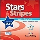 Stars and Stripes Michigan ECPE: Skills Builder Class Audio CD: CD1