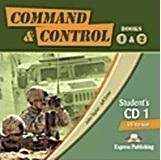 Career Paths: Command & Control: Audio CD
