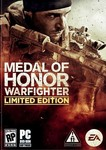 Medal Of Honor: Warfighter (Limited Edition) PC