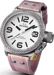TW Steel Canteen Color mm ladies watch TW36