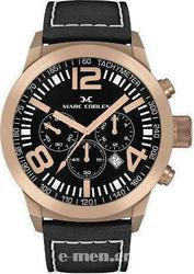 Marc Coblen Chronograph Men's Watch 50mm MC50R2