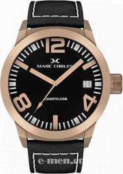 Marc Coblen Unisex Watch 45mm MC45R1