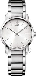 Calvin Klein City Ladies Stainless Steel Bracelet K2G23126