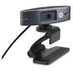HP HD 2300 Webcam