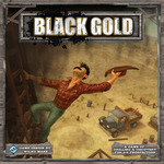 Fantasy Flight Black Gold