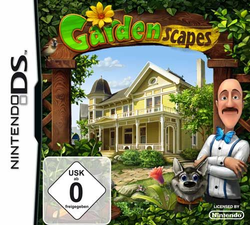 Gardenscapes DS