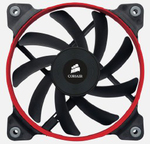 Corsair AF120 Quiet Edition High Airflow 120mm