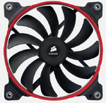 Corsair AF140 Quiet Edition High Airflow 140mm